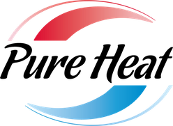 PureHeat logo